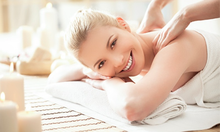 Tranquil Moments Massage by Chelsi - Central Naples: $45 for One 60-Minute Therapeutic Massage at Tranquil Moments Massage by Chelsi (a $120 value)