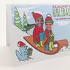Custom Holiday Cards from SillyWise