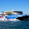 50% Off Fast Ferries to the Bahamas