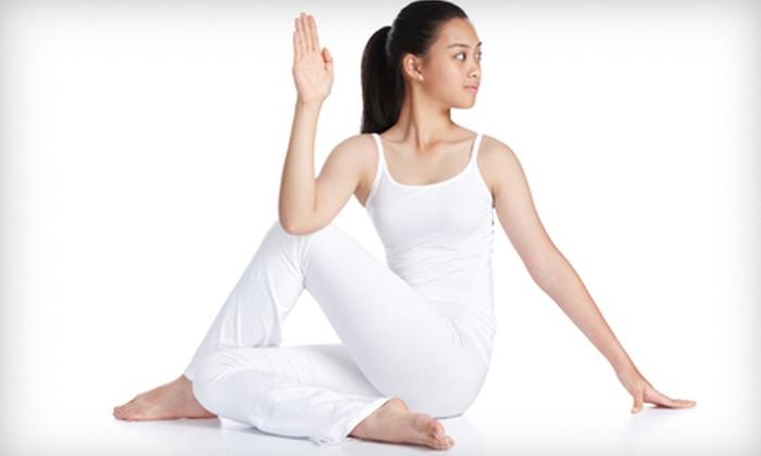 Peaceful Spirit Studio - Peaceful Spirit Studio: $110 for Teen Girls' Self-Awareness Summer Program with Yoga at Peaceful Spirit Studio ($225 Value)