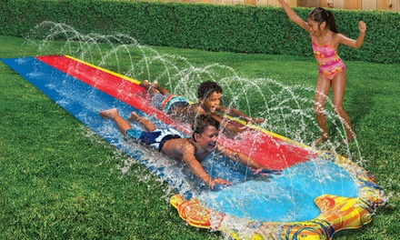 Banzai 16ft Water Slide