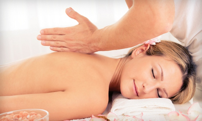 Proper Balance Health & Wellness Center - Printers Row: $40 for a One-Hour Massage at Proper Balance Health & Wellness Center ($80 Value)