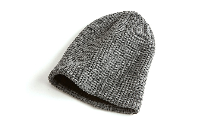 A and G Clothing - In-Store Pickup: Men's Double-Layer Knit Hat with In-Store Pickup at A&G Clothing ($15 Value)