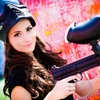 Up to 82% Off All-Day Paintball with Gear