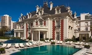 Four Seasons Hotel Buenos Aires Cielo Spa: Desde $899 por día de spa para una o dos personas en Four Seasons Hotel Buenos Aires Cielo Spa