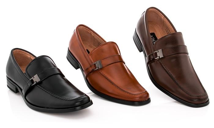 Adolfo Aldo-3 Men's Dress Shoes | Groupon Goods
