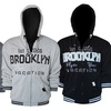 Brooklyn Hoodie with Faux Fur
