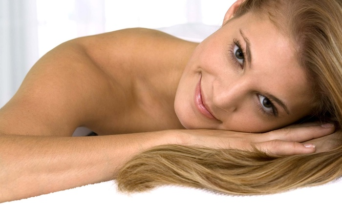White Raven Spa Company - Shively: Mini Spa Package with Massage and Facial for One or Two at White Raven Spa Company (Up to 56% Off)
