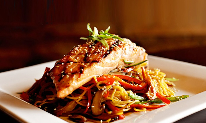 Urban Eatery - Cedar Isles - Dean: $59 for a Four-Course American Dinner for Two on Sunday–Thursday or Friday– Saturday