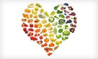 Test de intolerancia alimentaria ProNutri® por 49 € y con dieta específica y asesoramiento nutricional por 54 €