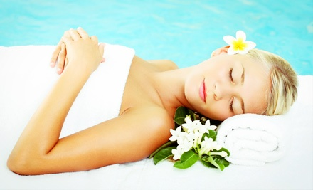 One or Three Swedish Massage Packages, or a Couples Massage at Su Massage Therapy & Chi Wellness Retreat (Up to 62% Off)