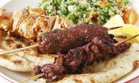GROUPON: 44% Off Turkish Food at Istanbul Restaurant Istanbul Restaurant