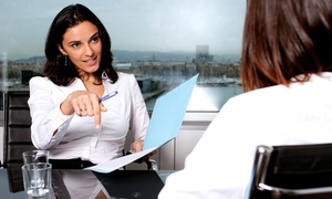 New Rules of Employment: The Career Makeover Training Package with Optional Resume Writing Service from New Rules of Employment (Up to 80% Off)