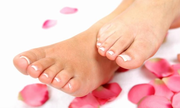 Evolution Nail Spa - Caldwell: $55 for $100 Worth of Pedicures — Evolution Nail Spa