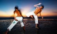 Centro Cultural Raízes do Brasil – Asa Norte: 1, 3 ou 6 meses de aulas de capoeira 2x por semana