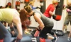 Up to 88% Off Fitness Classes or Advanced Training