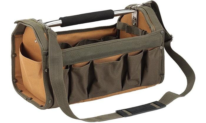 Heavy Duty Tool Bag