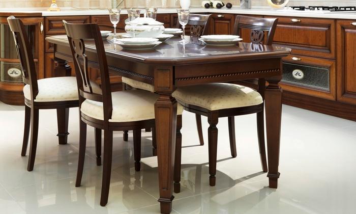 home furnishings turk furniture groupon. Black Bedroom Furniture Sets. Home Design Ideas