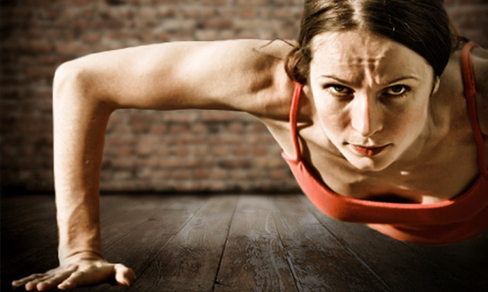 Fit Body Boot Camp - OC Fit: $75 Toward Boot Camp and Personal Training