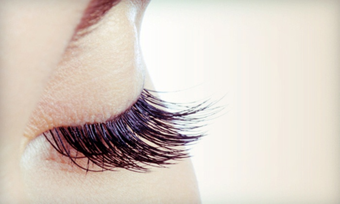 Xtreme Spa & Salon - Walnut Valley: $89 for Full Set of Eyelash Extensions at Xtreme Spa & Salon ($225 Value)