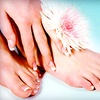 Up to Half Off Mani-Pedi at Heaven's Garden Spa