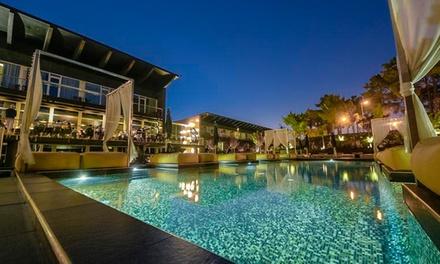 Evidência Belverde Attitude Hotel 4*: 1 ou 2 noites para dois com pequeno-almoço, spa e opção de jantar desde 59€