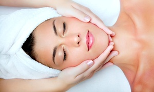 Greer at Salon Gallery: Four or Six Microdermabrasion Treatments from Greer at Salon Gallery (Up to 81% Off)