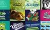 Alyssa Ostroff Graphic Design - Sunrise Golf Village West: $5 for $20 voucher — Alyssa Ostroff Graphic Design