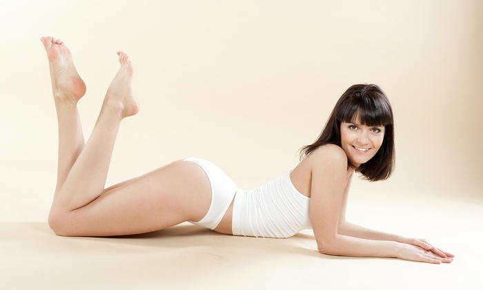 Times Square Laser Spa - New York: 1-Year of Unlimited Laser Hair Removal Treatments on a Small and Large Area at Times Square Laser Spa (80% Off)