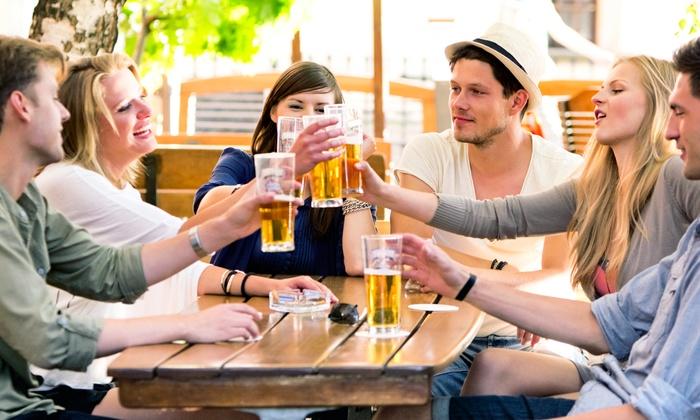 Dunedin Celtic Festival - Highlander Park: $22 for Music and Craft Beer for Two at Dunedin Celtic Festival on Saturday, November 22 ($37.30 Value)