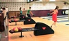 Town Hall Lanes - Minnehaha: $45 for an Unlimited Summer Bowling Pass at Town Hall Lanes ($1,125Value)