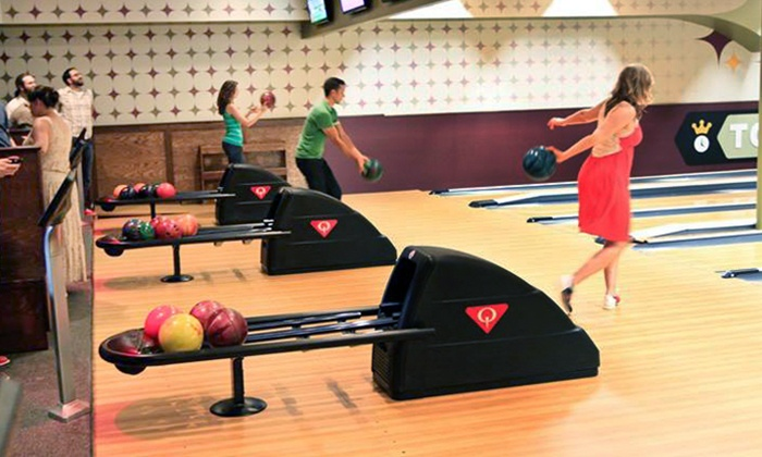 Town Hall Lanes - Minnehaha: $35 for an Unlimited Summer Bowling Pass at Town Hall Lanes ($1,125 Value)