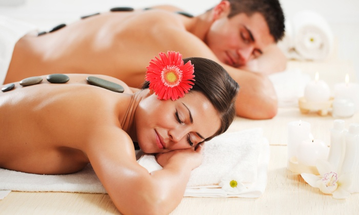 Arcana Juventa Anti-Aging Spa - Brighton Beach: Up to 56% Off 60-minute massage at Arcana Juventa Anti-Aging Spa