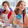 Up to 35% Off Ornament or Glass Painting Parties