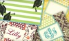 Paper Affair - 4 Locations - Multiple Locations: $10 for $20 Worth of Invitations, Stationery, and Gifts at Paper Affair