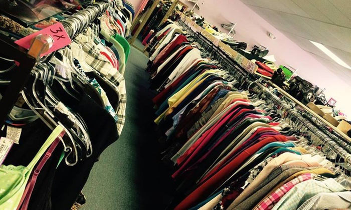 Perfectly Plus Women's Consignment - Janesville: Women's Clothing and Accessories at Perfectly Plus Women's Consignment (45% Off)