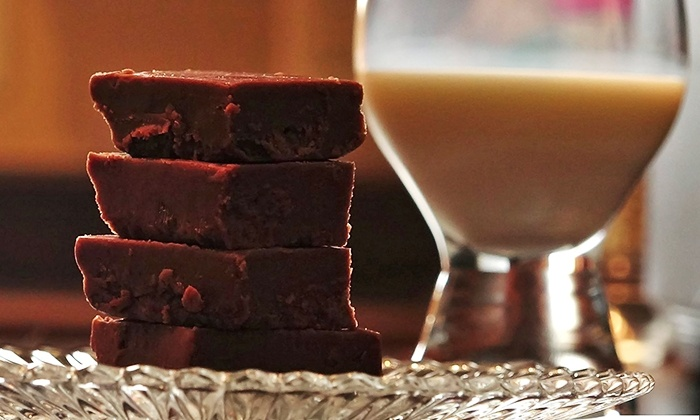 If God Could Bake - Omaha: Home-Made Confections at If God Could Bake (Up to 55% Off). Three Options Available.