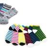 12 Pairs of Women's Espirit Ankle or Crew Socks