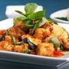 50% Off Thai Cuisine at Thai D'or