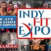 Up to 75% Off tickets for Indy Fitness Expo at Indianapolis Sport & Fitness Show