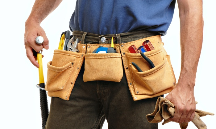 Betel Multi-Service - Pensacola / Emerald Coast: 2, 4, or 10 Hours of Handyman Services from Betel Multi-Service (Up to 61% Off)