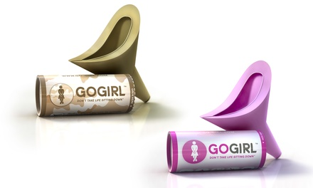 Go Girl Female Urination Device