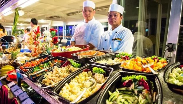 Phuket-Krabi Cruise & 4-Star Stay 6