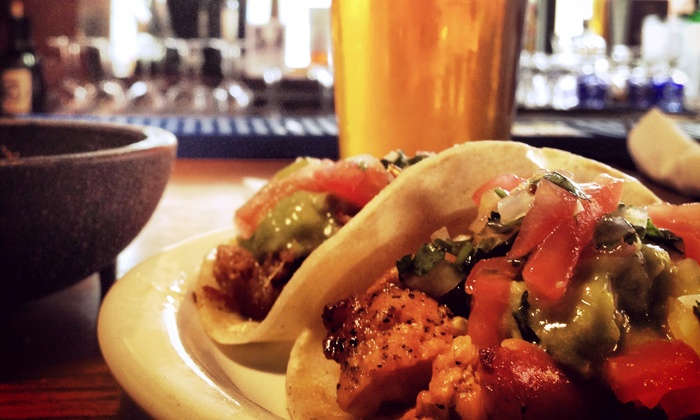 El Pueblo Folsom - Folsom: Mexican Cuisine for Dinner or Lunch at El Pueblo Folsom
