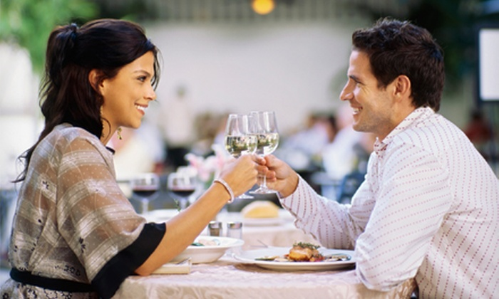 SpeedBoston Dating - Boston: One or Three Speed-Dating Events, or a Simplify Me Matchmaking Package from SpeedBoston Dating (Up to 60% Off)