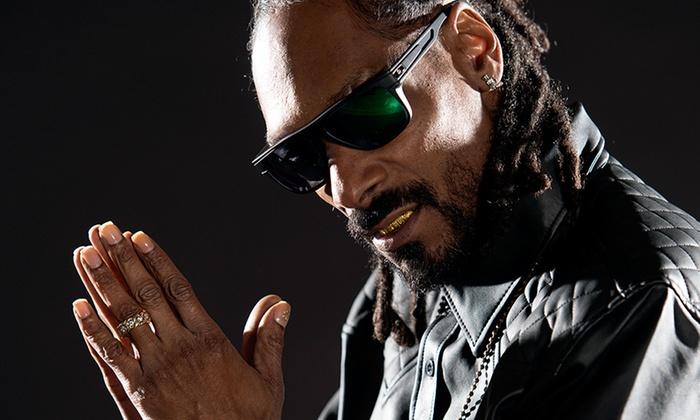 Snoop Dogg - Saban Theatre: Snoop Dogg on Friday, September 25, at 9 p.m.