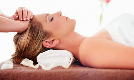30- or 60-Minute Reiki Session at Bella Sundries Wellness Studio (Up to 61% Off)