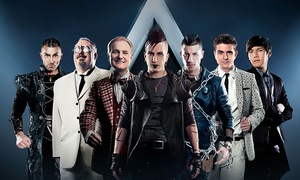 """""""The Illusionists: Witness the Impossible"""": """"The Illusionists: Witness the Impossible"""" at Jesse H. Jones Hall on June 2–4 (Up to 40% Off)"""