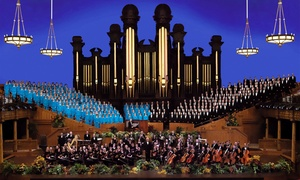 Mormon Tabernacle Choir: Mormon Tabernacle Choir at Bethel Woods Center for the Arts on Saturday, June 27, at 7:30 p.m. (Up to 50% Off)