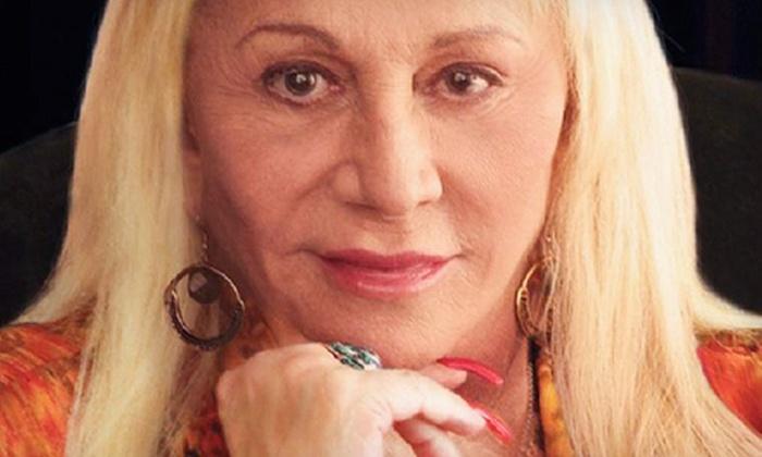 Sylvia Browne - Celebrity Theatre: $30 to See Sylvia Brown at Celebrity Theatre on December 2 at 6 p.m. (Up to $69.75 Value)